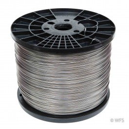High-Tensile Aluminum, 12½ Gauge, 5280'
