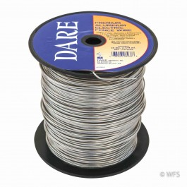 Aluminum 14g Fence Wire, 1320'