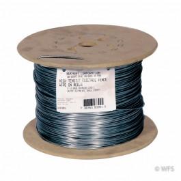Reddie Reel HT180 Black Wire, 12½ Gauge, 1320'