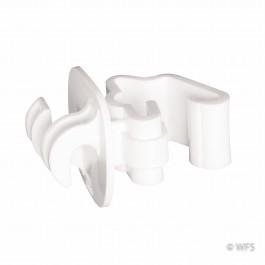 T-Post Claw Insulator, White