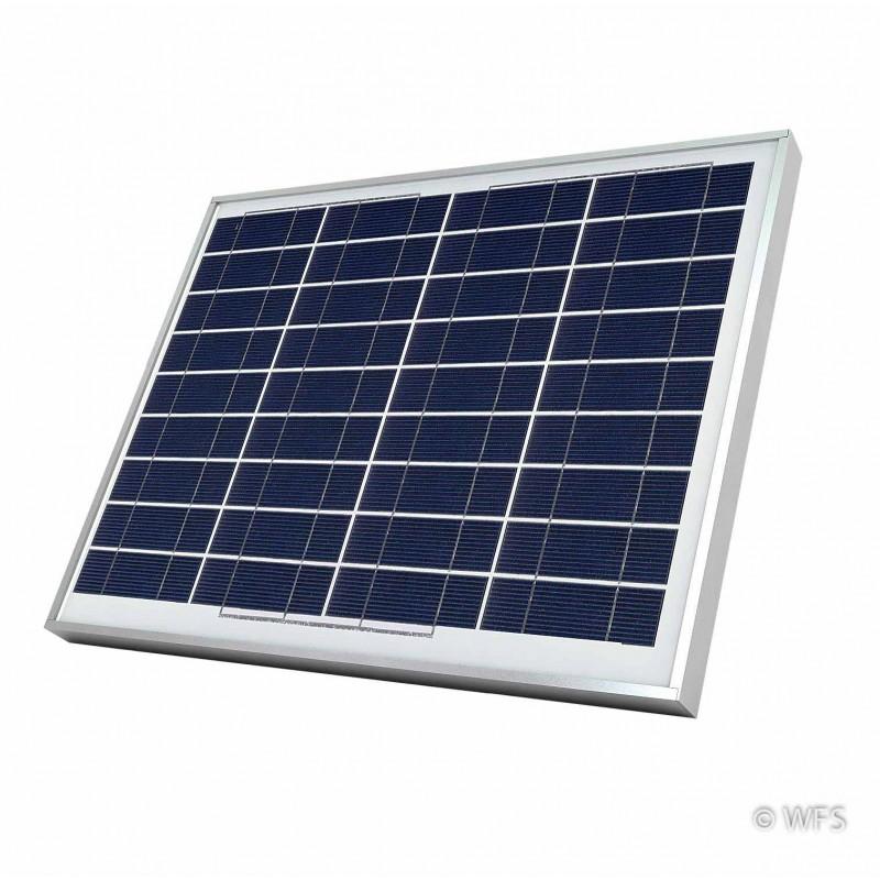 42 Watt Polycrystalline Solar Panel