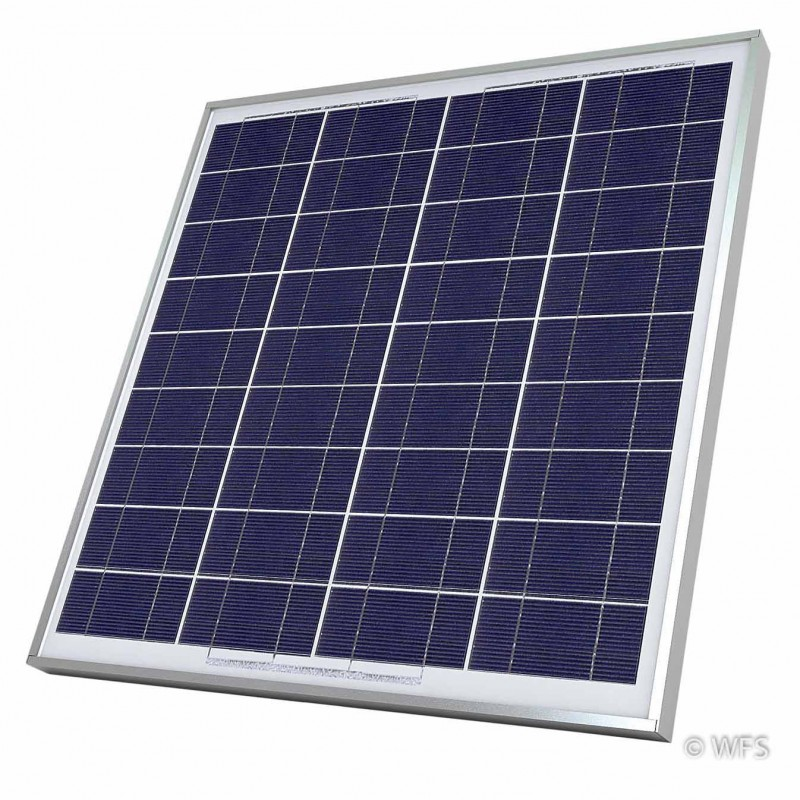 67 Watt Polycrystalline Solar Panel