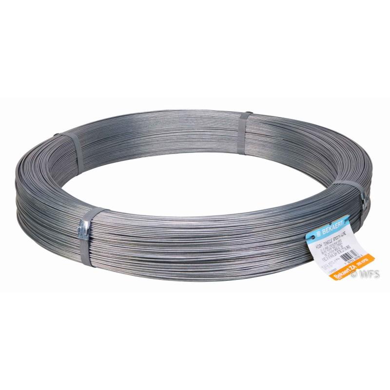 HT200 Bezinal Wire, 12½ Gauge, 4000'