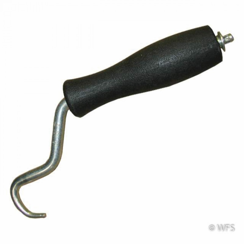 Galvanized Wire Tie Tool - Manual Twist