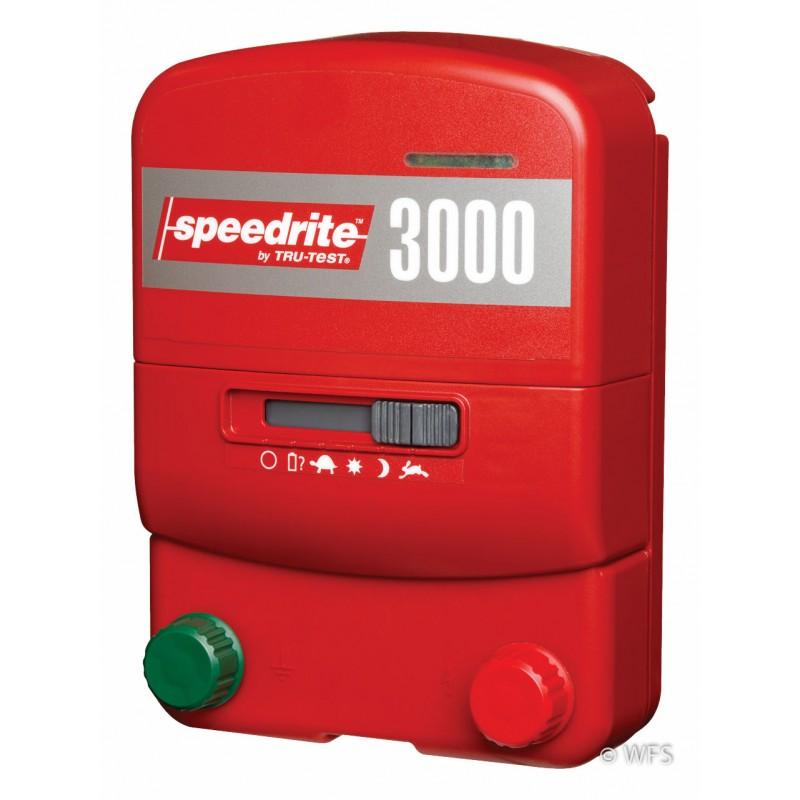 Speedrite 3000 Energizer