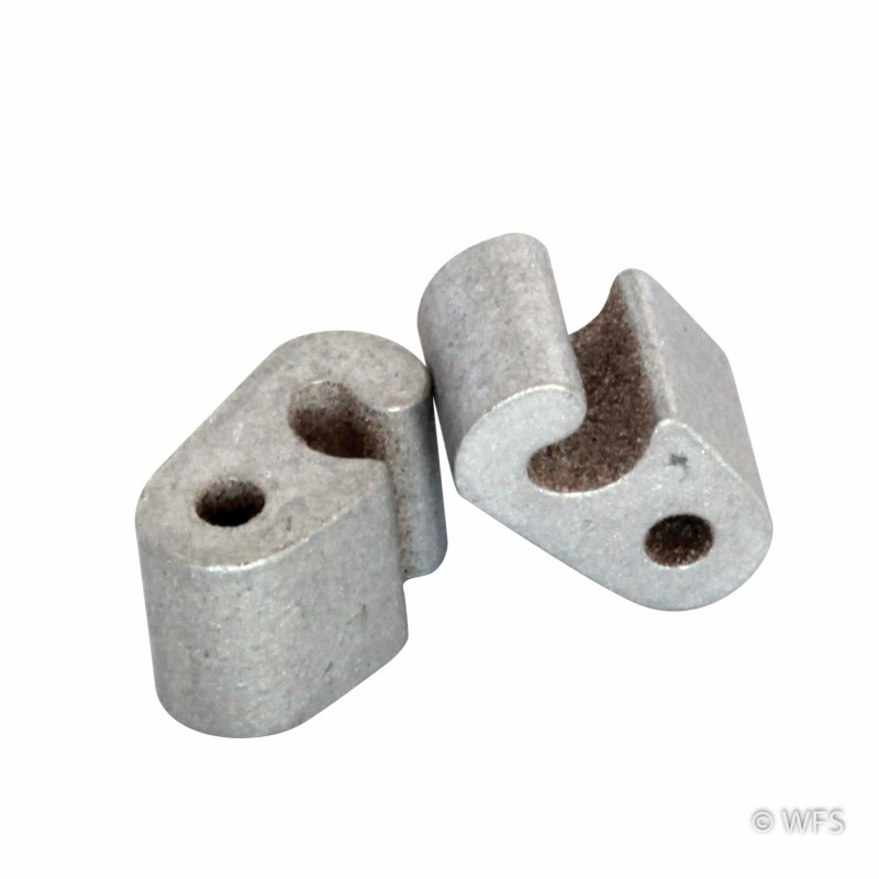 Taps for 12½ Gauge Wire, pack of 12