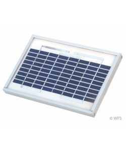 2.5 Watt Polycrystalline Solar Panel