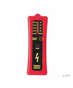 5-Light Fence Tester