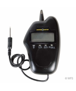 Digital Battery Meter