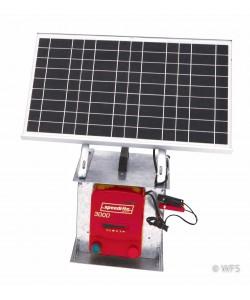 Speedrite Solar 3J Energizer