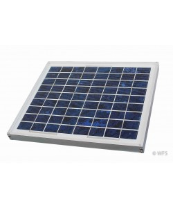 10 Watt Polycrystalline Solar Panel