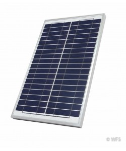 20 Watt Polycrystalline Solar Panel