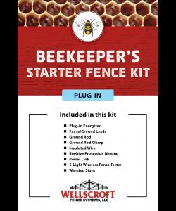 Beekeeper's Plug-in Starter Kit