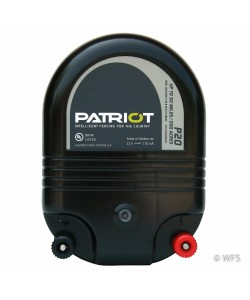 Patriot P20 Energizer