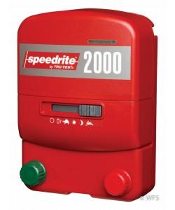 Speedrite 2000, 2j. Unigizer