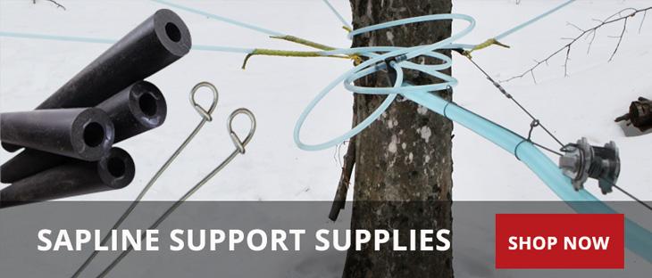 Sapline Support