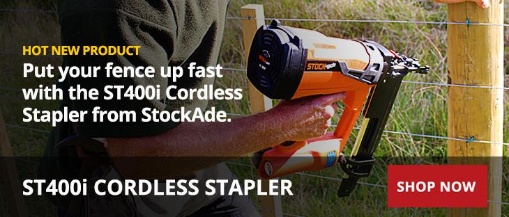Shop Stockade