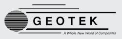 GeoTek Vendor Logo