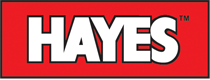 Hayes Vendor Logo