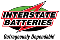 Interstate Batteries Vendor Logo